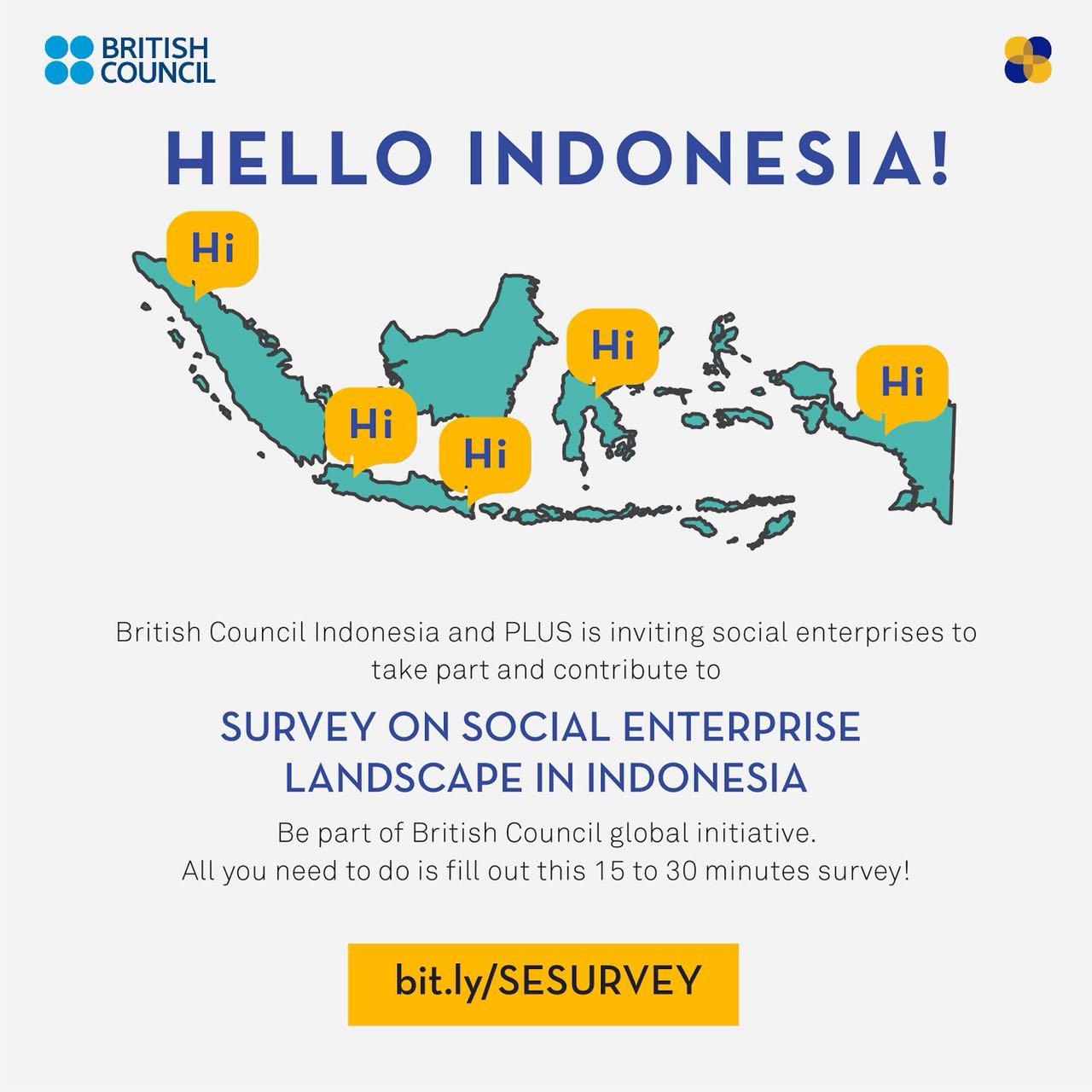 PLUS_platform_usaha_sosial_survey_social_enterprise_landscape_indonesia_british_council
