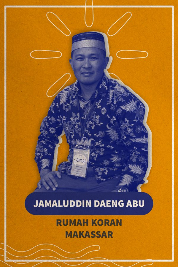 usaha_sosial_inclusive_islands_jamaluddin_daeng_abu_rumah_koran_600px